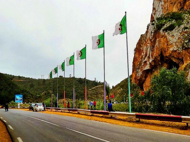 مناظر في الجزائر