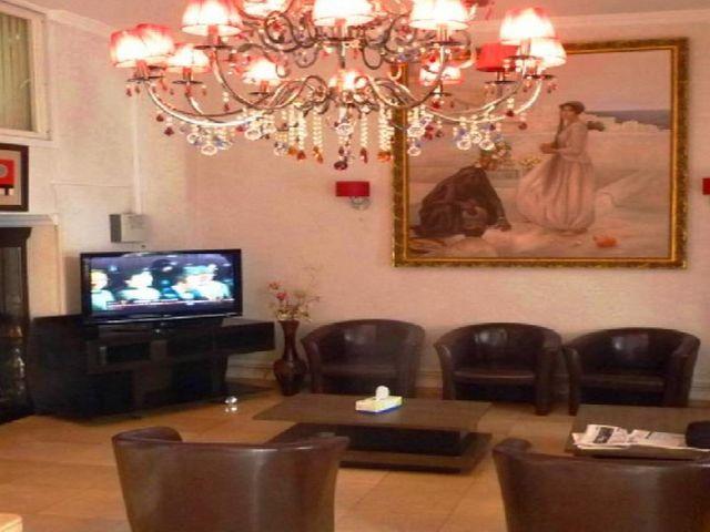 فنادق بالجزائر العاصمة 3 نجوم
