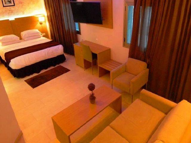 فنادق بالجزائر العاصمة ثلاث نجوم
