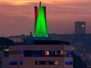 نقدم لكم سلسلة لأفضل فنادق الجزائر العاصمة 4 نجوم استنادا الى تقييمات الزوّار العرب
