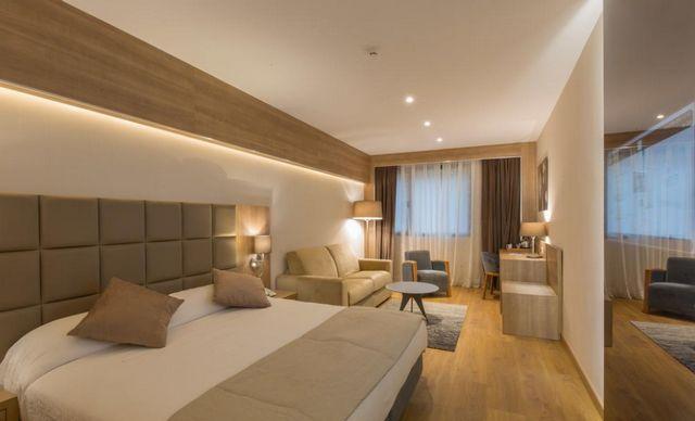 فندق في الجزائر