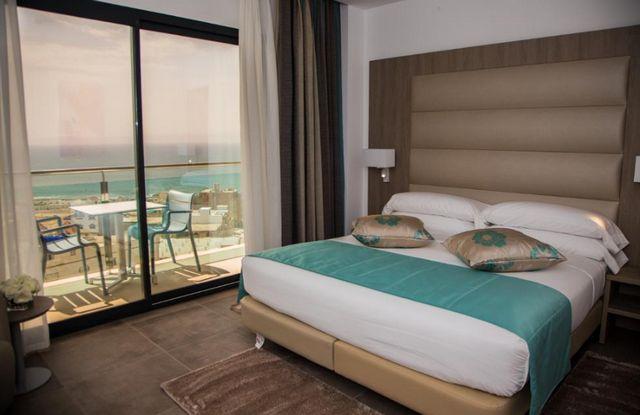 الفنادق في الجزائر
