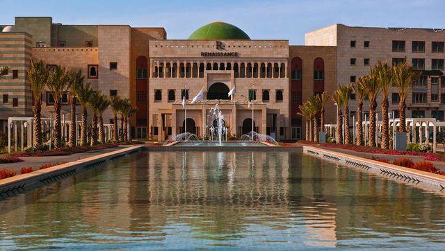 فنادق الجزاير