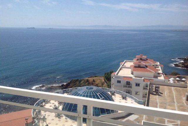 الفنادق بالجزائر