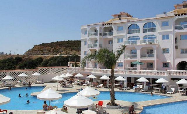 فنادق الجزائر