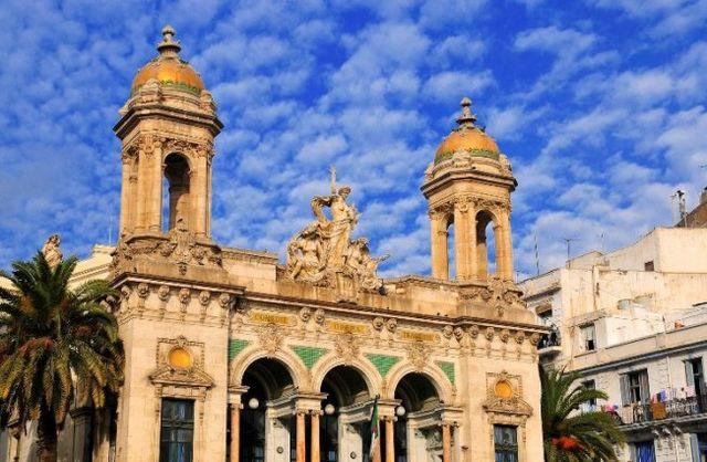 افضل 7 من المعالم الاثرية في الجزائر التي ننصحكم بزيارتها ...