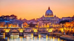مطاعم عربية في روما