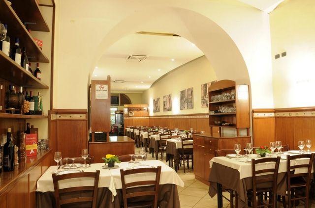مطاعم عربية روما