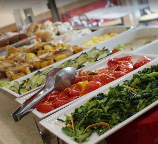 مطاعم عربية بروما