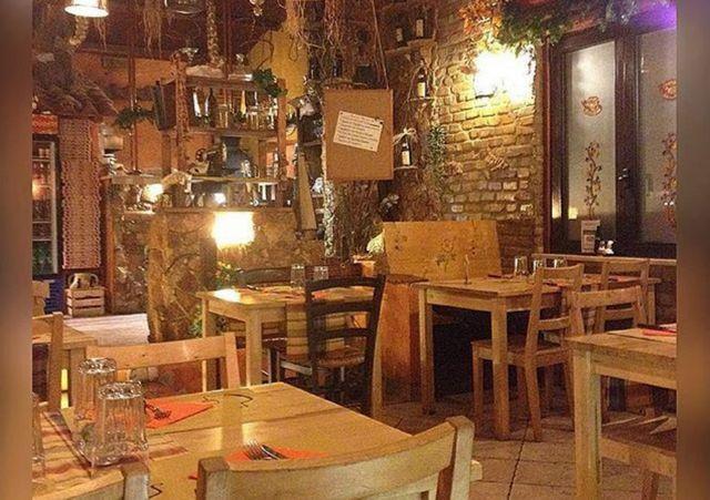 افضل مطاعم عربية في روما