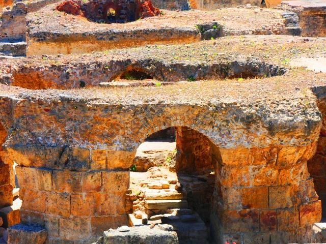 مواقع أثرية في تونس