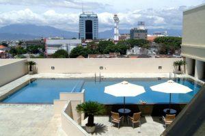 فندق استون براغا باندونق