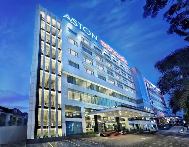 فندق استون تروبيكانا في باندونق