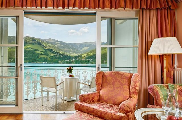 حجز فنادق في النمسا
