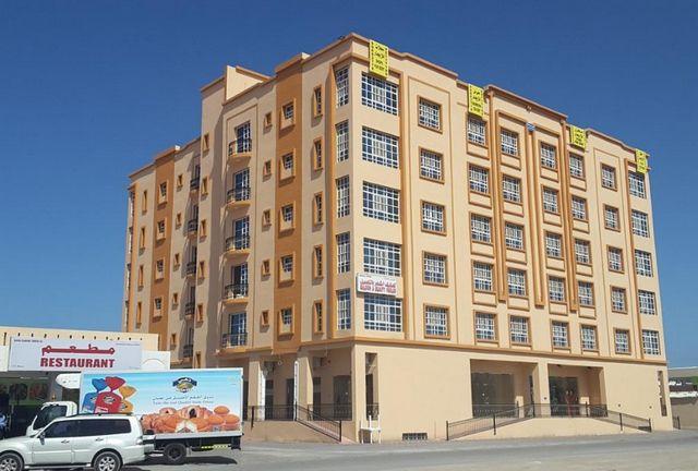 فنادق بركاء عمان