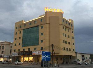 فنادق في بركاء عمان