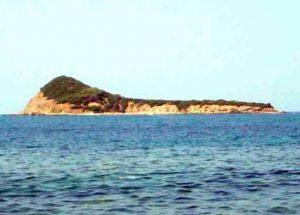 شواطئ جيجل العوانة
