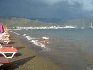 شواطئ سوسة