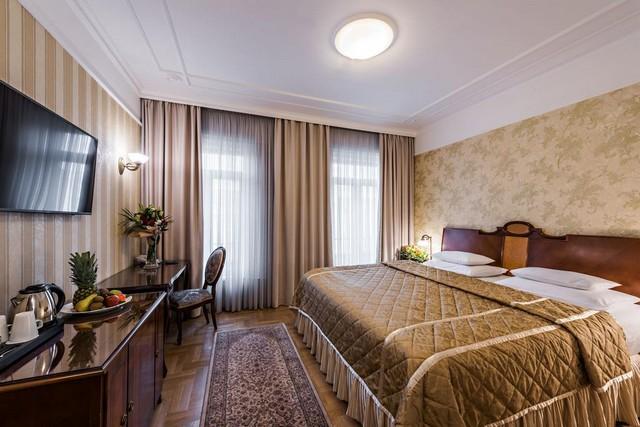 فنادق بلغراد