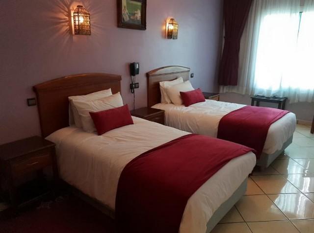 فنادق بمدينة الدار البيضاء 3 نجوم
