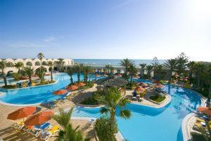 افضل فنادق تونس العاصمة نجوم،
