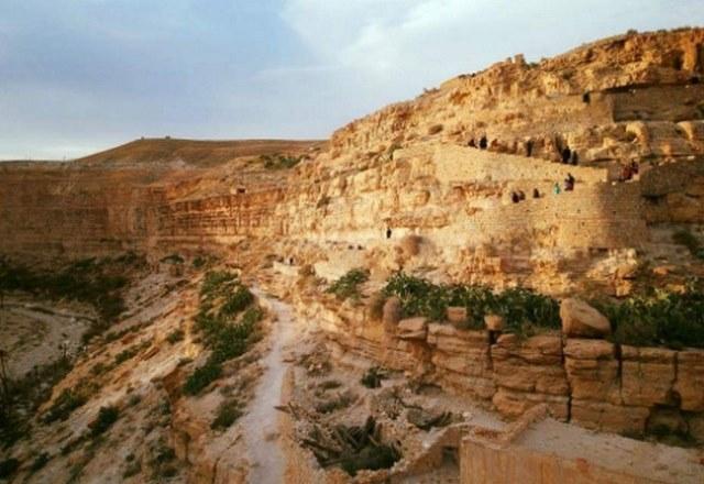 المناطق السياحية في بسكرة