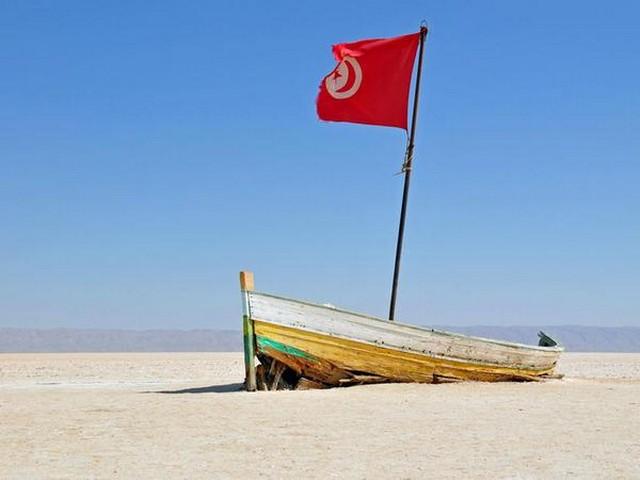 شاطىء راس الرمل بنزرت