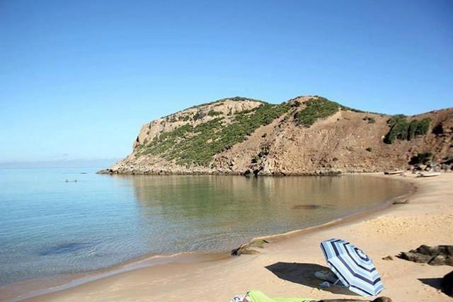 شواطئ بنزرت