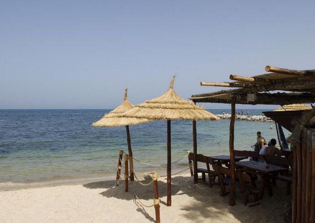 شاطئ بوجعفر