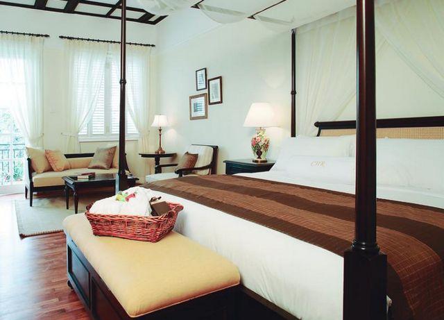 فندق اكواتريال في ماليزيا