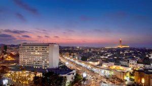 فنادق الدار البيضاء 5 نجوم