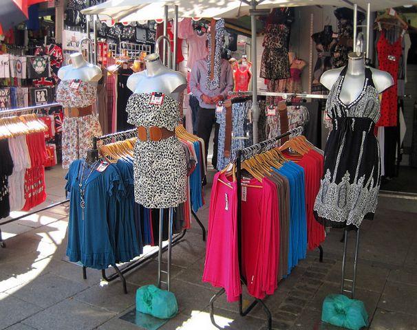 سوق الجملة للملابس