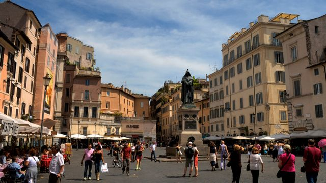 ارخص اماكن التسوق في روما