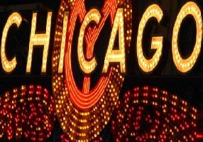 اين تقع شيكاغو واحدة من أهم مدن السياحة في امريكا