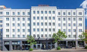 فنادق في التشيك