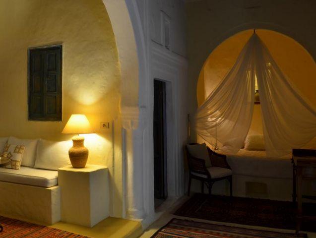 فندق دار جربة في تونس