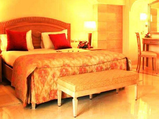 فندق صدربعل برستيج يوفر غرف بألوان زاهية