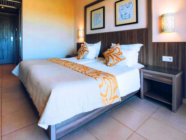 فندق آيبيروستار مهاري يضم خدمات مُميّزة