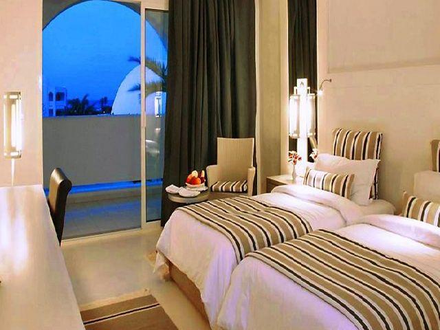 فندق وسبا إيتي بلازا ثالاسو من افخم الفنادق التي تسعى لتوفير كافة سبل الراحة