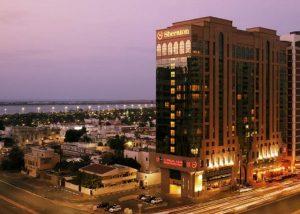 فندق الخالدية أبوظبي