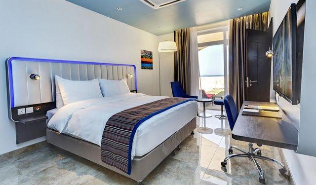 افضل فنادق في الدقم سلطنة عمان