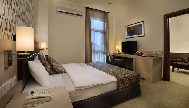 فنادق الدقم عمان