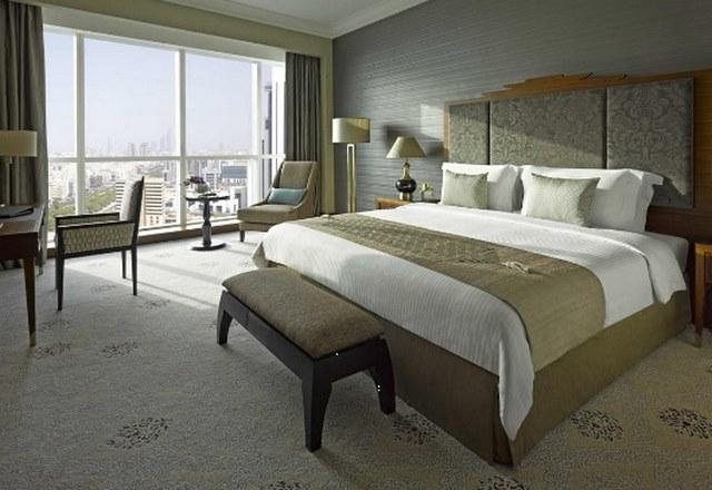 فنادق في ابوظبي 5 نجوم