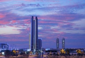 فندق دوست ثاني ابوظبي