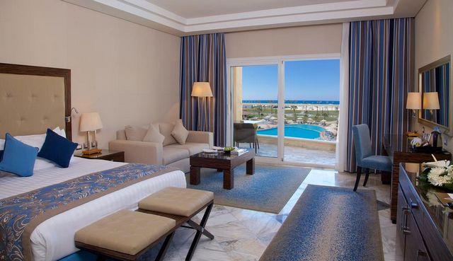 اجمل فنادق مصر  في الساحل الشمالي