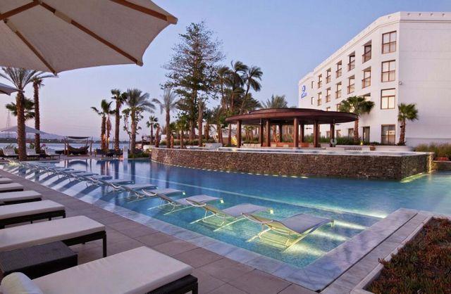 افضل الفنادق بمصر