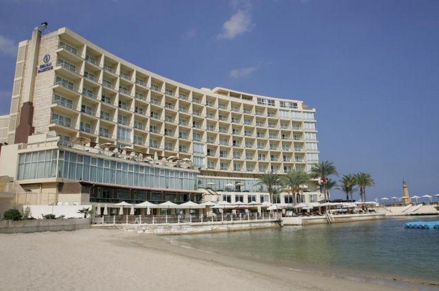 افضل فنادق في مصر الاسكندرية
