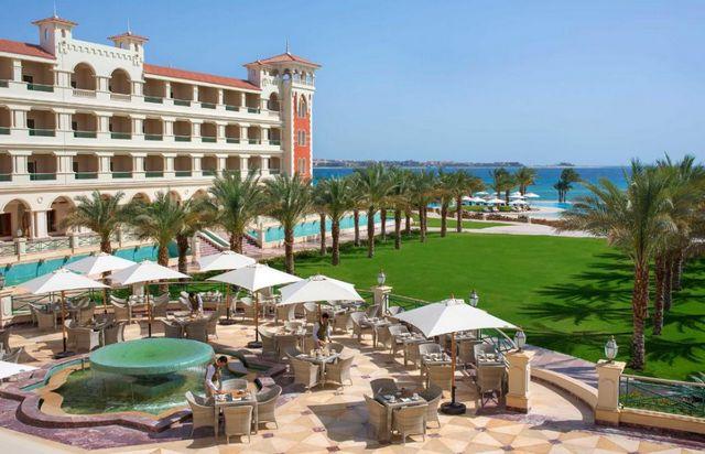 اجمل و افضل الفنادق مصر في الغردقة