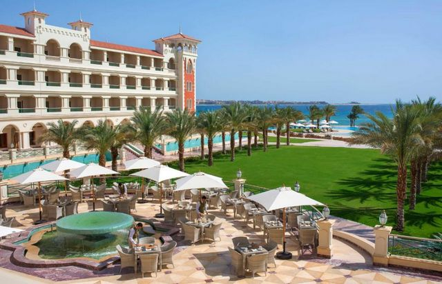 ارخص فنادق مصر