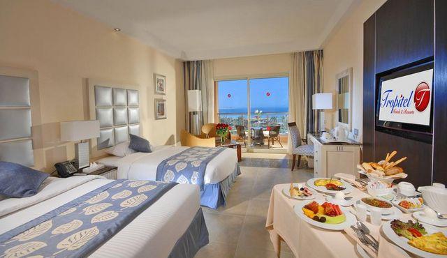 افضل فنادق في مصر مكادي الغردقة